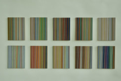 Beppe Kessler, EDITIONS - Colored Moods