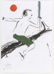 Aaron van Erp, Zonder Titel, Collectors Edition #02