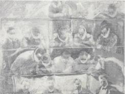 Pieter Jan Martyn, M01 The Pale Emperor