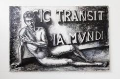 Hugo Debaere, Sic Transit Gloria Mundi