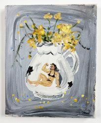 Katarina Janeckova Walshe, Flowerpot