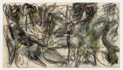 Martin Disler, untitled (Maggio)