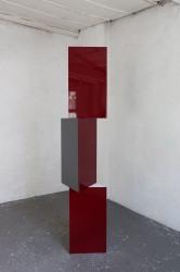 Martin Gerwers, Untitled
