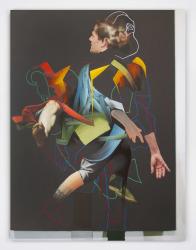 Pieter Schoolwerth, Shadows Past 9