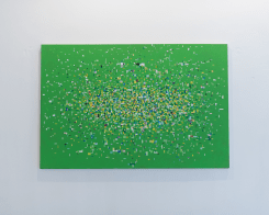 Bart Stolle, Bang {Collapse into disorder