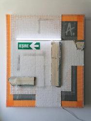 Liviu Bulea, Urban Blight  - 2