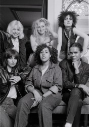 Michael Putland, 'Ladies Tea Party', London, 1980