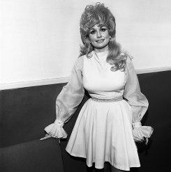 Henry Horenstein, Dolly Parton, Symphony Hall, Boston, MA, USA