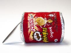 Dagmar Stap, Pringles