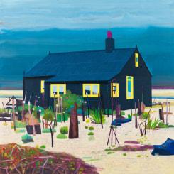 Hans Vandekerckhove, Prospect Cottage 1