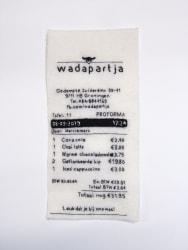 Dagmar Stap, Wadapjarta