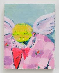 Judy Chung, Yearbook (Angelic Vampire)