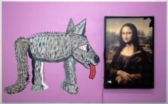 Michael Pybus, Cracked Mona