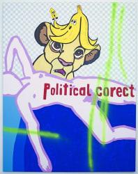 Michael Pybus, Pollitical Correct