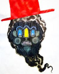 Fia Cielen, Red Hat Necromancer