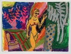 Tanja Ritterbex, Body, plants and toilet