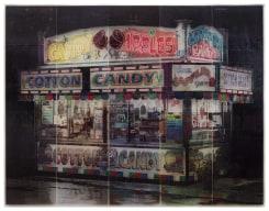 Martijn Hesseling, Candy Fair