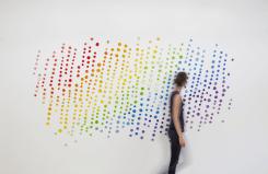 Zaida Oenema, Rainbow