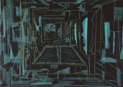 Marisa Rappard, Uploaded Consciousness