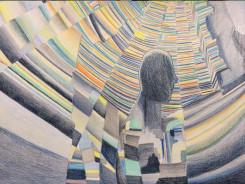 Marisa Rappard, (De)materialize