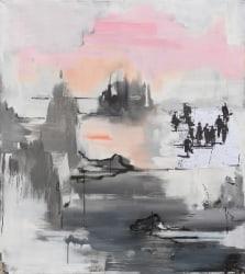 Eveline Visser, Cloudwalk