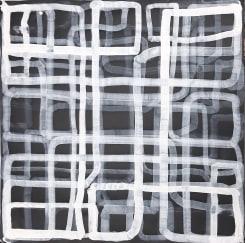 Marc Rossignol, Network Noir - Blanc +3