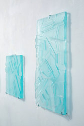 Milena Naef, Blue Plot #1-7