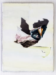 Emilie Terlinden, The Geometrician,