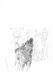 Tasio Bidegain, Barking