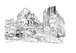 Tasio Bidegain, Bastille