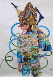 Charlotte Schleiffert, Plastic Soup Suit