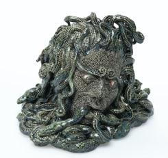 Carolein Smit, Medusa head