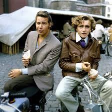Eddy Posthuma de Boer, Two Guys Eating Fries
