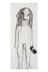 Heike Kati Barath, Untitled