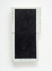 Shawn Stipling, Isolation series - Blanc de blancs/Salt Water