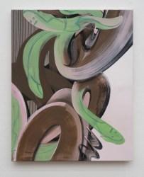 Janine van Oene, Gummy Worms