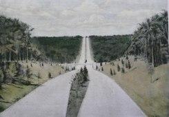 Peter Redert, The Merritt Parkway III