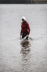 Marilou van Lierop, Zeeuwsch meisje draagt het water