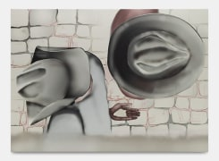 Louisa Gagliardi, Double Trouble