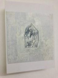 Saminte Ekeland, Mondriaans Atelier