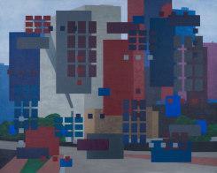 Jaap van den Ende, silhouet, informele systemen (1)