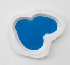 Touw van Eck, Mould 2, blue space
