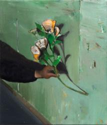 Jisan Ahn, Planting a fallen flower