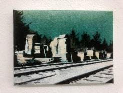 Peter Redert, Spoorbaan