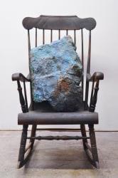 Marius Ritiu, Rocking chair