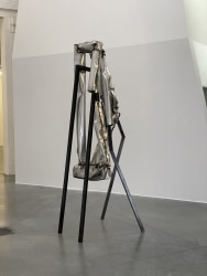 Indrikis Gelzis, The floor of my figure