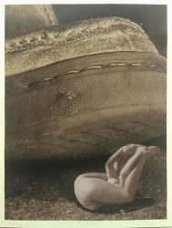 Mariana Rebola, 'Stepped On'