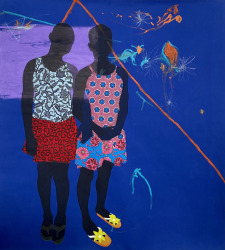 Raphael Adjetey Adjei Mayne, SISTERS