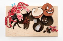 Charles  Degeyter, Coco Crab