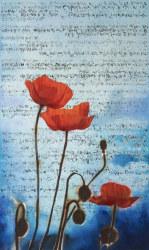 Tomáš Libertíny, Poppy Flowers